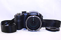 Фотоаппарат Panasonic Lumix DMC-LZ20 16Mp 21 zoom