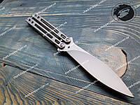 Нож балисонг 1047 Bald eagle
