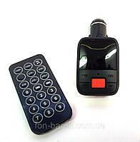 FM Modulator Bluetooth BT 65