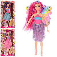 Кукла-фея с крыльями JX100-77