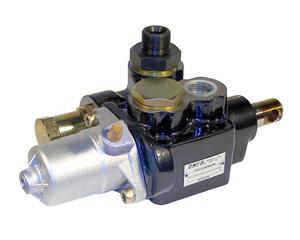 Гидравлический распределительный клапан для самосвалов OMFB MODULAR 150 MECHANIC CARTRIDGE