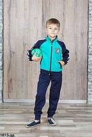 """Спортивный костюм """"Хулиган"""" подростковый для мальчика рост 122-146 см"""