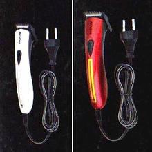 Машинка для стрижки волос NOVA NHC-201 B, триммер для волос