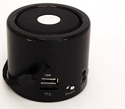 Портативная FM MP3 колонка WS-Q9 Bluetooth