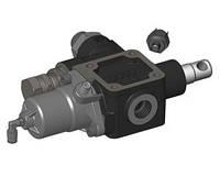 Гидравлический распределительный клапан для самосвалов OMFB MODULAR 150 PHEUMATIC с боковыми портами