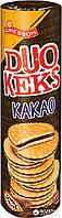 Печенье Duo Keks Какао Griesson  Германия 500 г