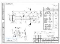 Изготовление деталей на фрезерные станки по чертежам заказчика