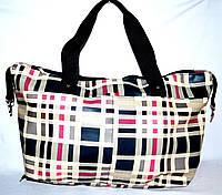 Женская универсальная сумка кожзам  40*30
