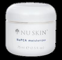 Увлажняющий крем для лица NaPCA moisturizer , Nu skin, США