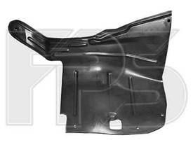Защита двигателя пластиковая Daewoo Nexia 95-08 правая (FPS)