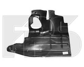 Защита двигателя пластиковая Daewoo Nexia 95-08 левая (FPS)