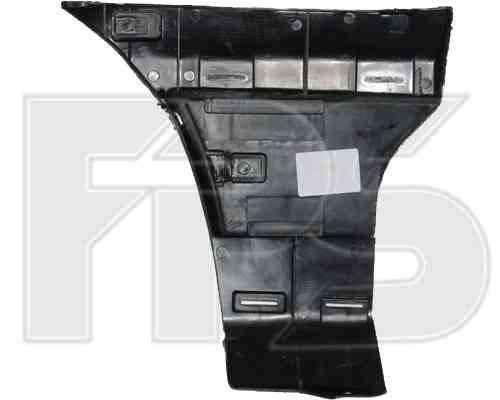 Крепеж переднего бампера Daewoo Nexia 95-08 левый (Китай) (FPS) 96176263, фото 2