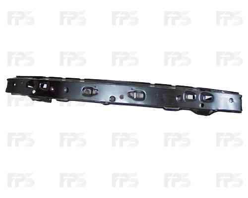 Шина переднего бампера Nissan Sunny 91-96 (FPS)