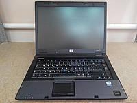 Производительный ноутбук бизнес серии для офиса и дома HP Compaq 8510P 15''