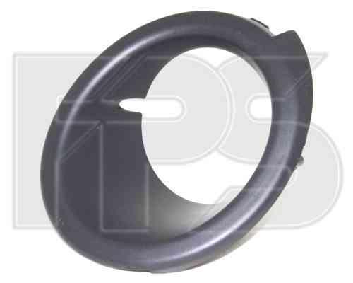 Рамка противотуманной фары Chevrolet Captiva (06-11) правая