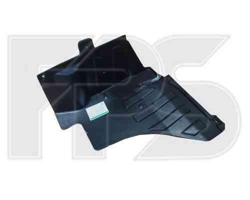 Защита двигателя пластиковая Сhevrolet Lacetti 03-12 седан/универсал л