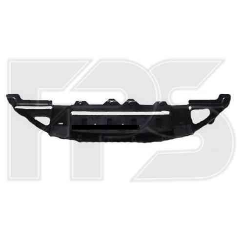 Защита бампера передняя Chevrolet Cruze 09- (FPS) 96832928
