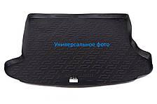 Коврик в багажник Mercedes B (W245) HB (08-11) полиуретановый