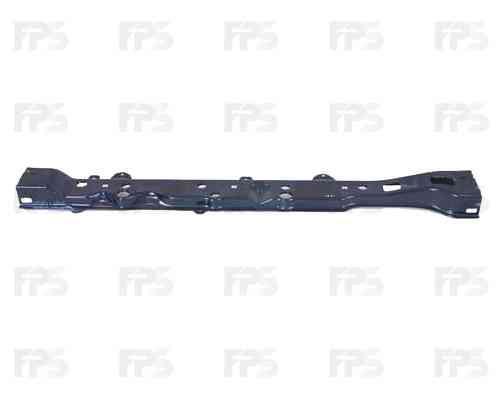 Балка передней панели Citroen Berlingo, Peugeot Partner (02-07) нижняя панель (FPS)