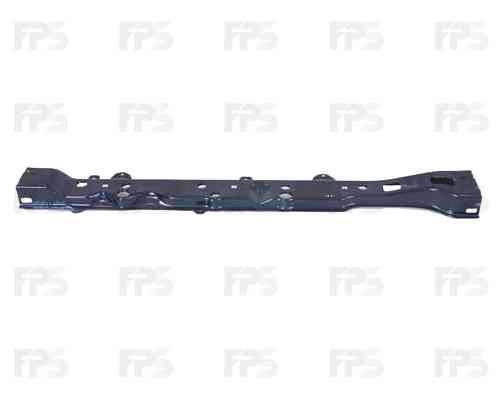 Балка передней панели Citroen Berlingo, Peugeot Partner (02-07) нижняя панель (FPS), фото 2