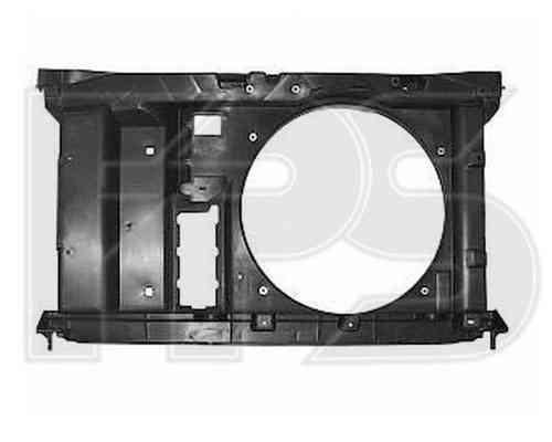 Передняя панель Citroen C4 05-09 (FPS)