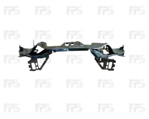 Передняя панель Daewoo Matiz 01- (FPS) 96563595