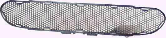Решетка бампера FORD ESCORT VII / ORION 95-99 средняя (+16v/td) (FPS), фото 2