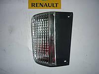 Фонарь задний левый в бампер (противотуманный) Renault Trafic / Vivaro 10> (OE RENAULT 8200968070)