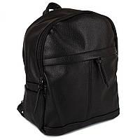 Модный женский рюкзак 362 black