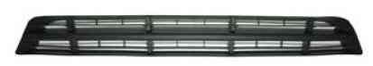 Решетка бампера Ford Focus I 02-04 средняя (полоски) (FPS)