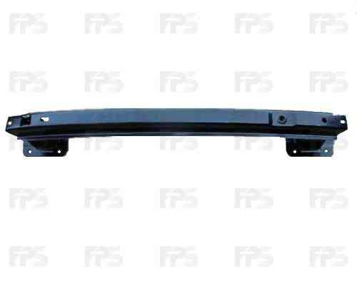 Шина заднего бампера Ford Focus II 04-08 Седан/хетчбек (FPS) 1362974