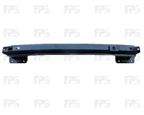Шина заднего бампера Ford Focus II 04-08 Седан/хетчбек (FPS) 1362974, фото 2