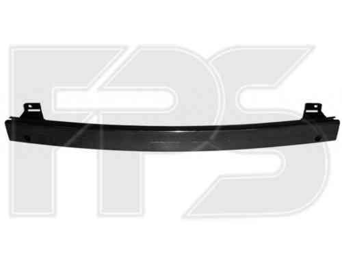 Шина переднего бампера Citroen Jumper 94-06 (FPS) 7414CC