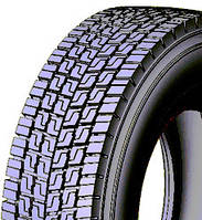 Грузовая шина 315/70R22.5 TRD06