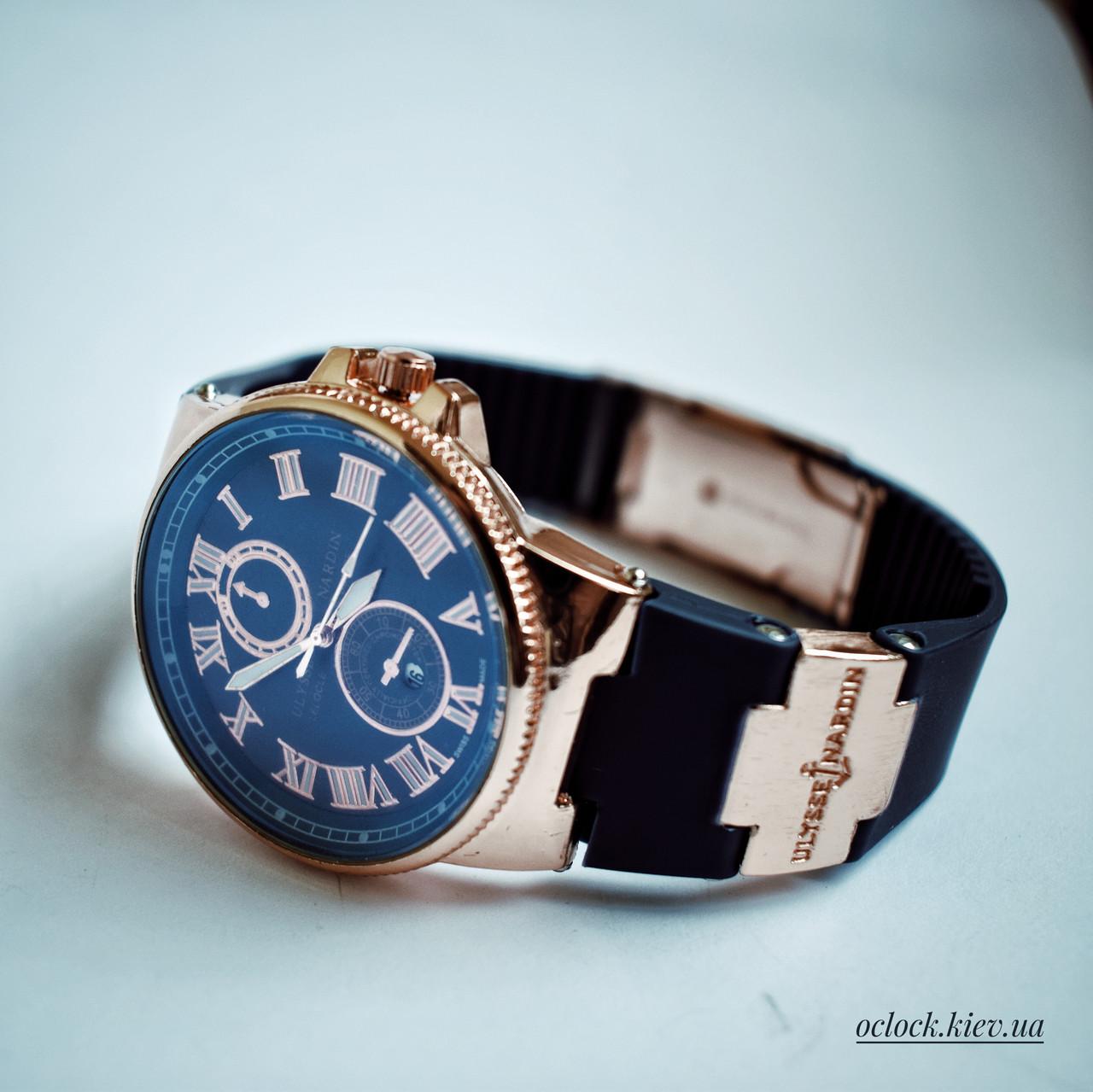 Мужские часы Ulysse Nardin (replica)