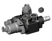 Гидравлический распределительный клапан для самосвалов OMFB MODULAR 150 PHEUMATIC PILOT