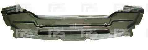 Защита бампера передняя Ford C-Max 07-10, амер. версия (FPS) 8S4Z8327A