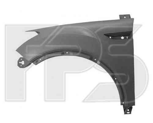 Крыло переднее правое Ford Kuga 08-13 грунт (FPS), фото 2