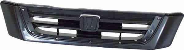 Решетка радиатора Honda CR-V 97-01 без накладки (FPS)