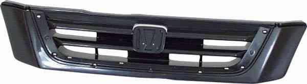 Решетка радиатора Honda CR-V 97-01 без накладки (FPS), фото 2