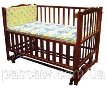 Кровать Geoby LM-604-SA G426