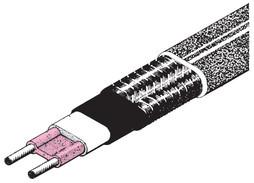 Нагревательный кабель для помещений