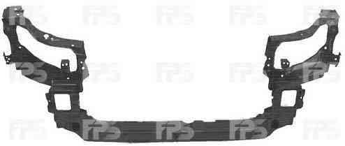Передняя панель Hyundai Sonata 01-05, нижняя (FPS) 6410009000