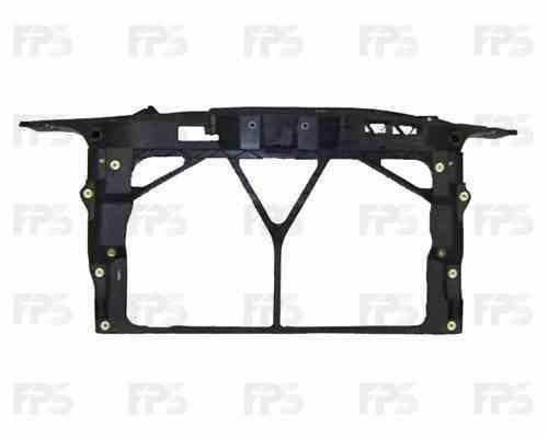 Передняя панель Mazda 3 04-09 (FPS) BP4K53110E