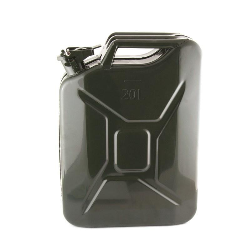 Канистра металическая 20л Белавто KS20