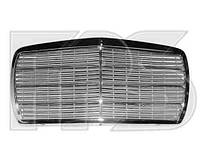 Решетка радиатора Mercedes E-Class W123 76-84 комплект (FPS)