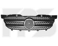 Решетка радиатора Mercedes Sprinter 06- (FPS)