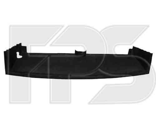 Воздухозаборник в бампере Mitsubishi Outlander 03-07 (FPS)