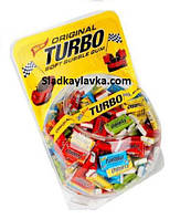 Жевательная резинка TURBO 300 шт (PowerGum)