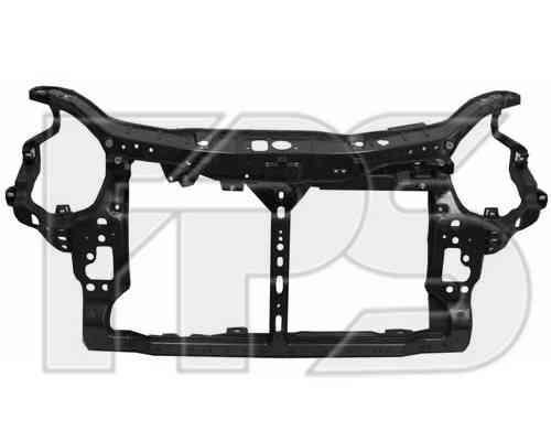 Передняя панель Kia Picanto 08-10 (FPS) 6410107500